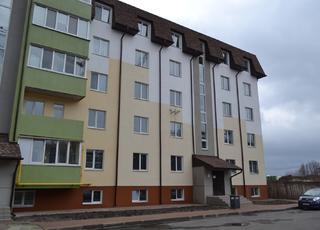 Первомайская, 21-в